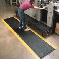 RUNA-MaT Excel - Cushioned Anti-Fatigue Runner Mats