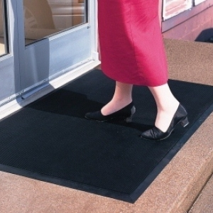 SOLO-MaT Extreme - High Performance Rubber Entrance Mat