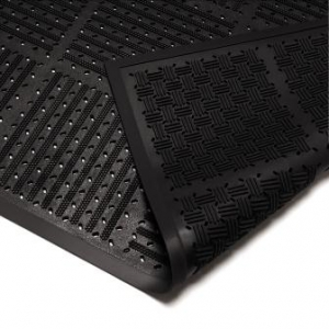 SOLO-MaT Reversible - SBR/Natural Rubber Reversible Entrance Mat