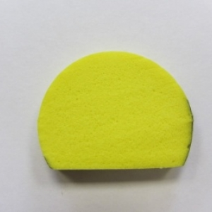 DUK284 Yellow/Black RoundEdge Protector