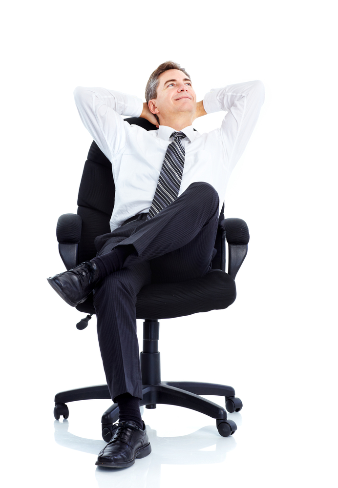 sedentary way of life